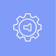 Paramètres sur Zencastr
